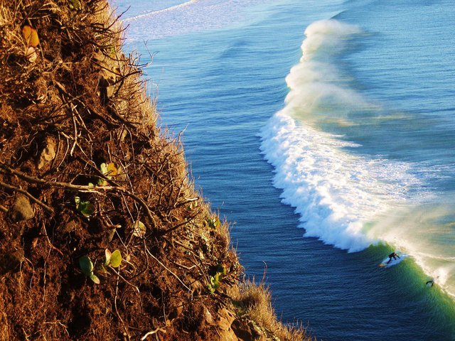 My favorite surfing picture I've taken..