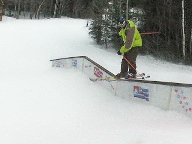 Dfd Mt Snow