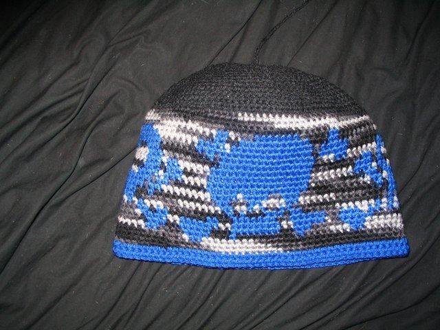 Hat 11a