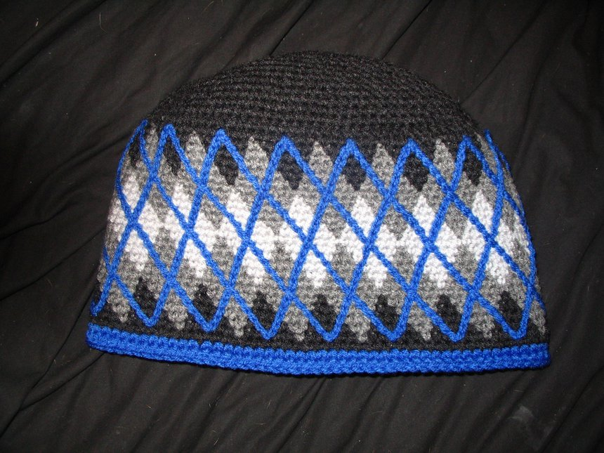 Hat 11b