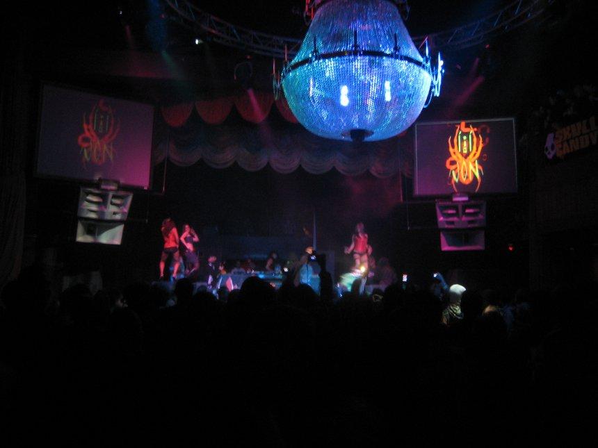 Lil' John Concert