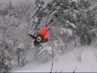 Misty??? (i think) off backcountry booter...