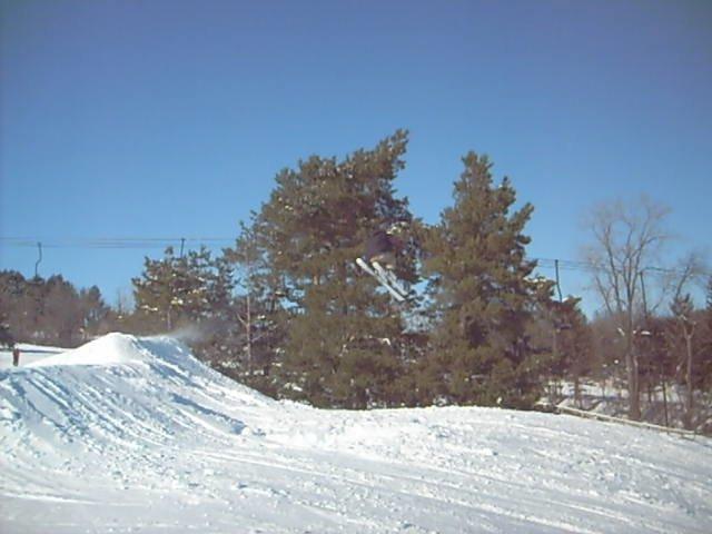180 at Alpine