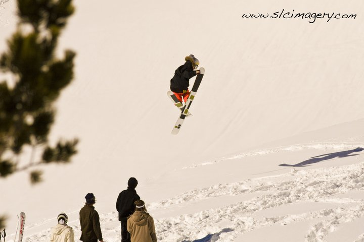 Brody Leven Jumping