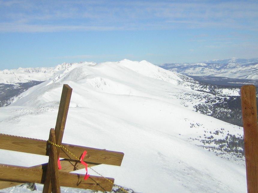 Breck summit
