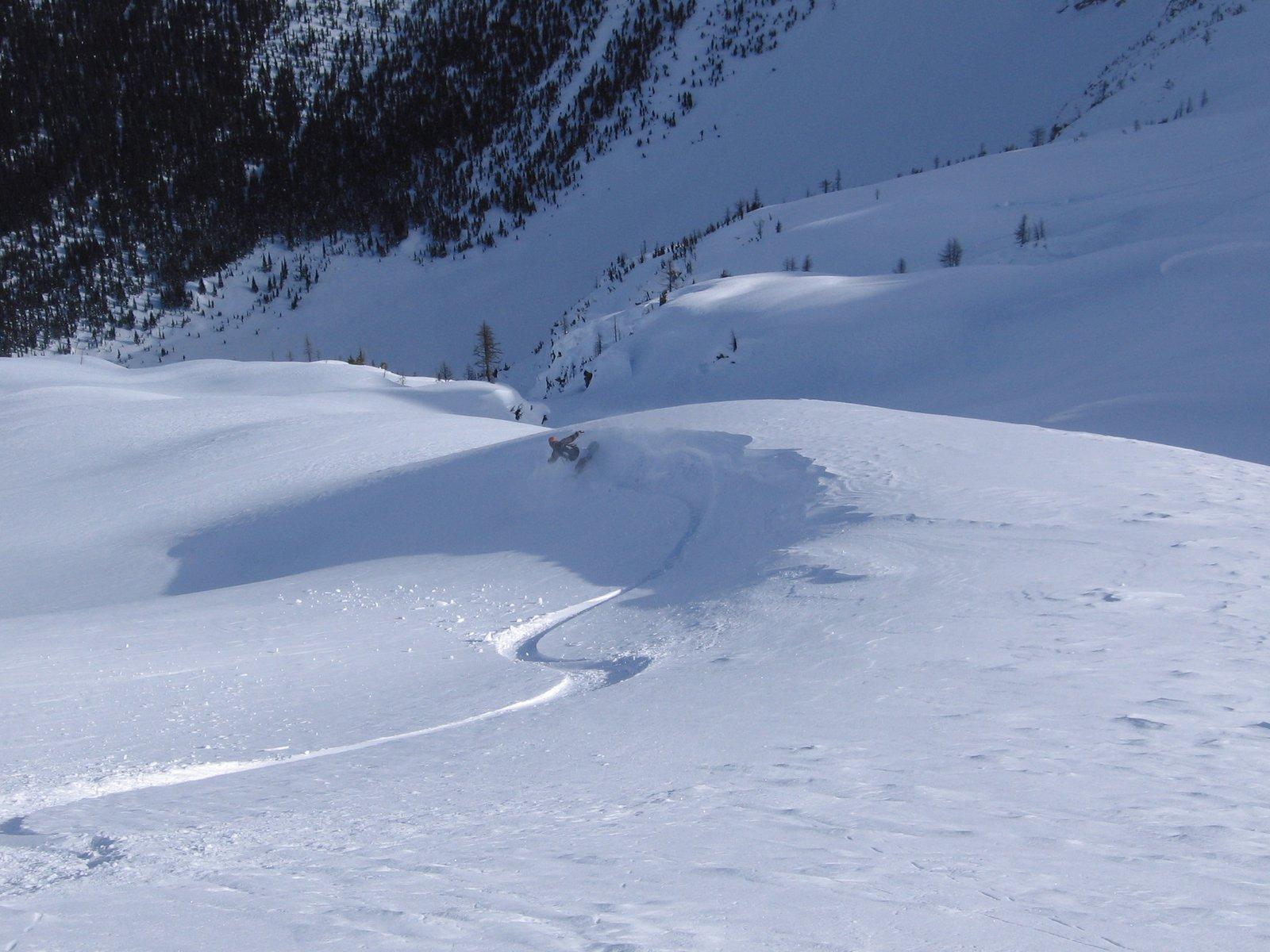 Snowboard Porn