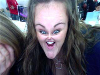 Always Fun in the Apple Stores
