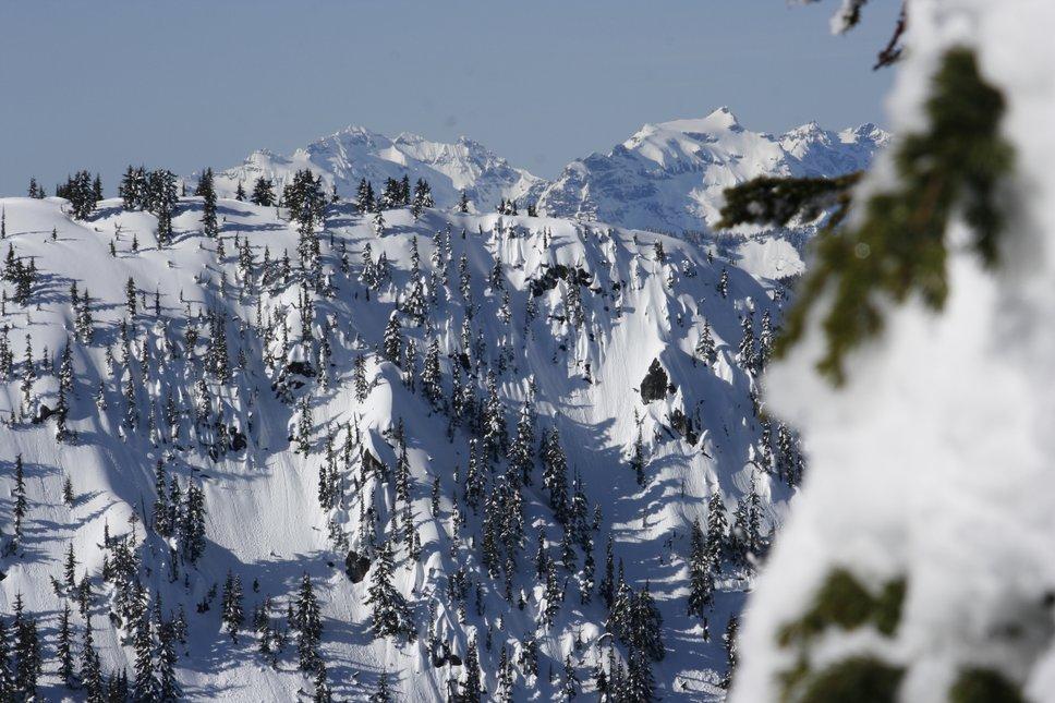 Jove Peak, Possibilities