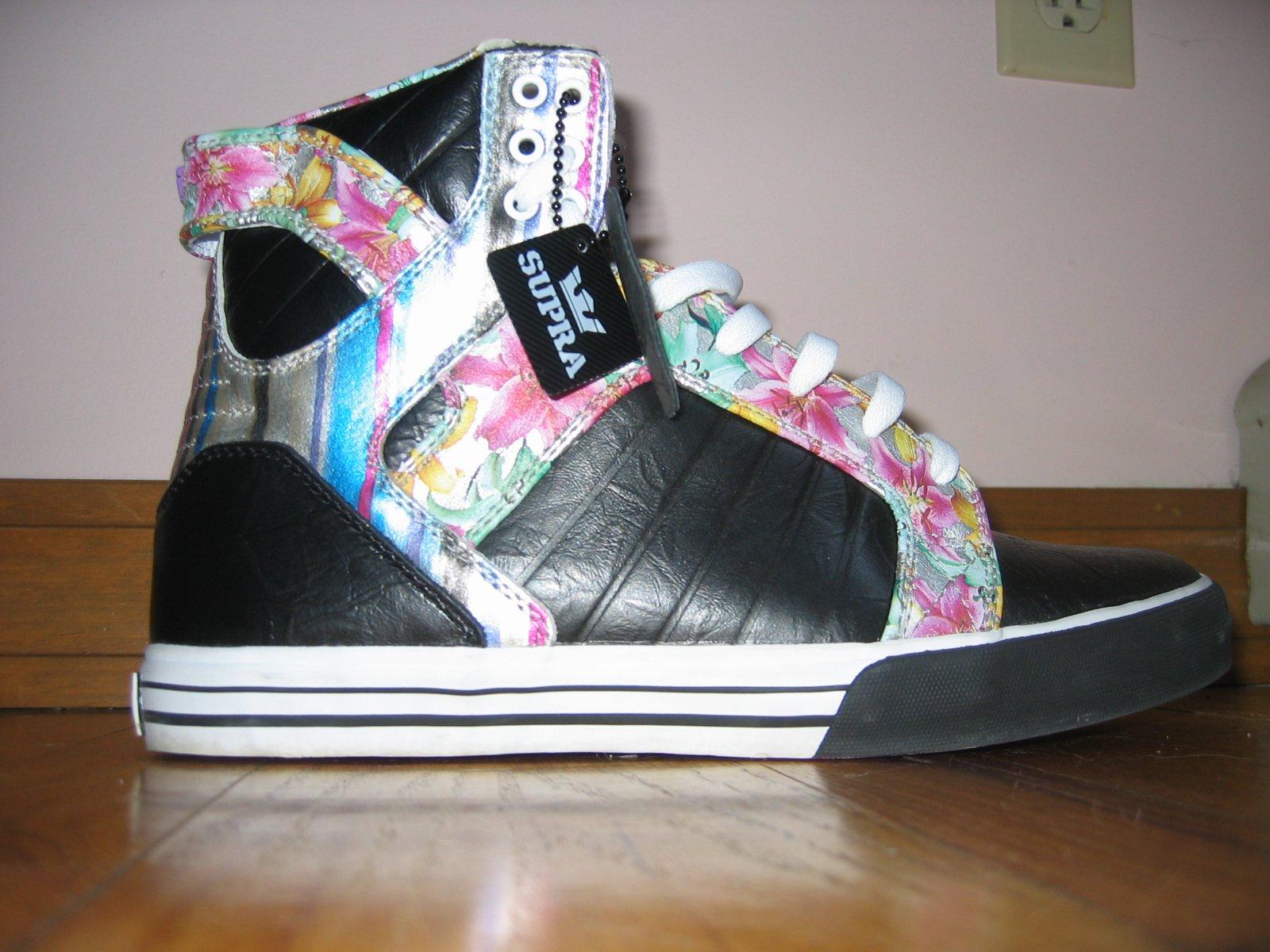 Supra Skytop Kicks