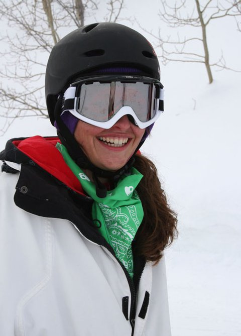 Erica Durtschi
