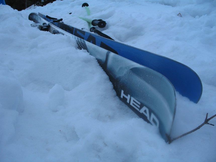 My skiiis
