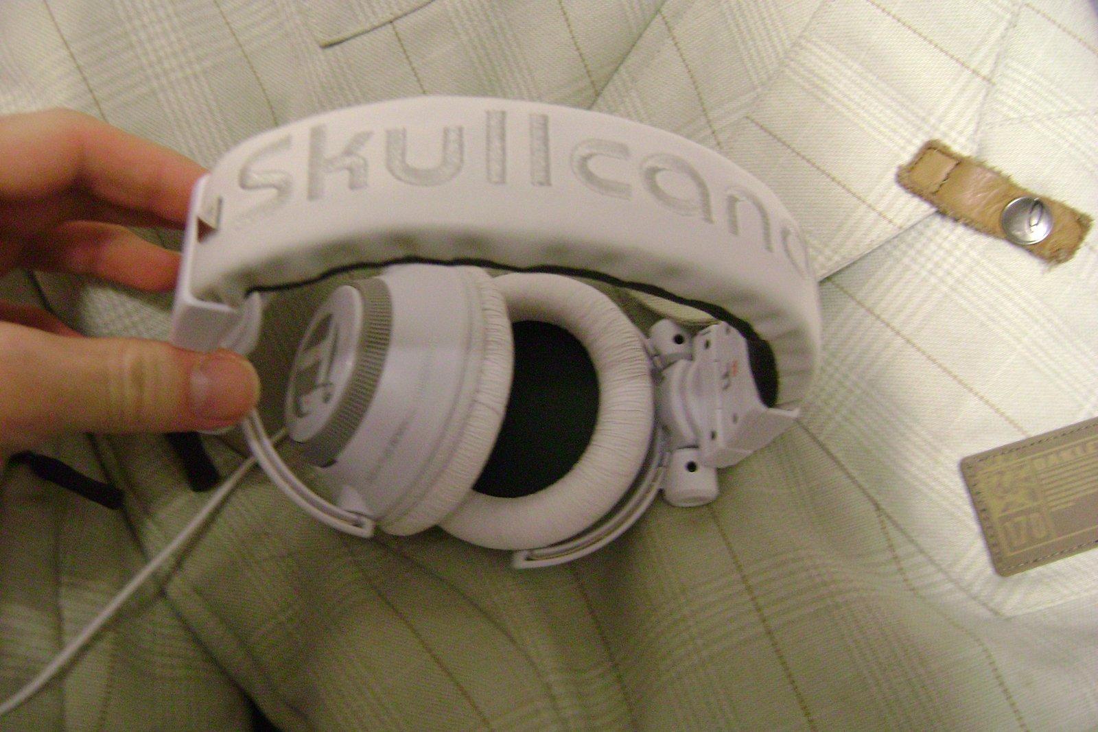 SkullCandy TI's