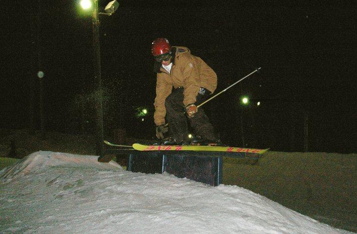 Lil rail