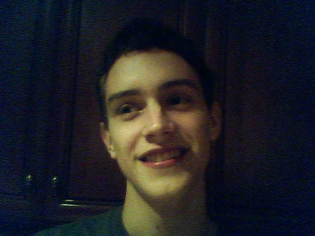Hey, its me.
