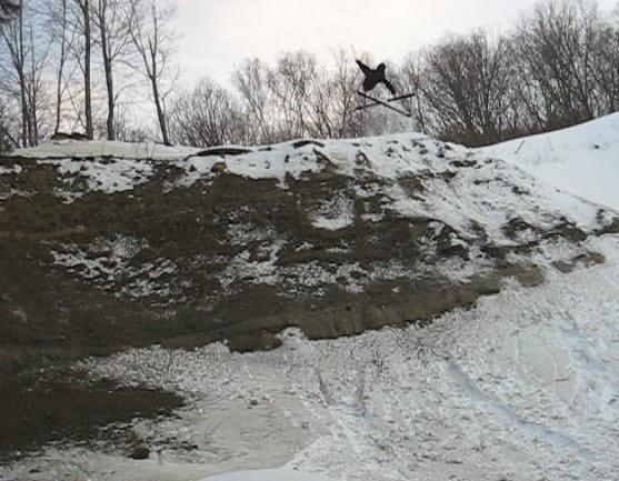 Big Sand Drop 360
