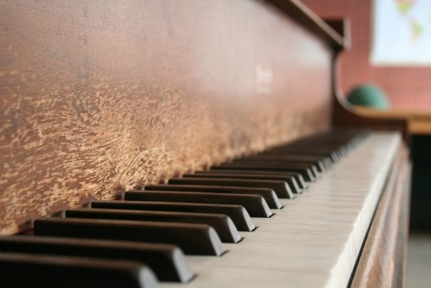 Play Me a Melody