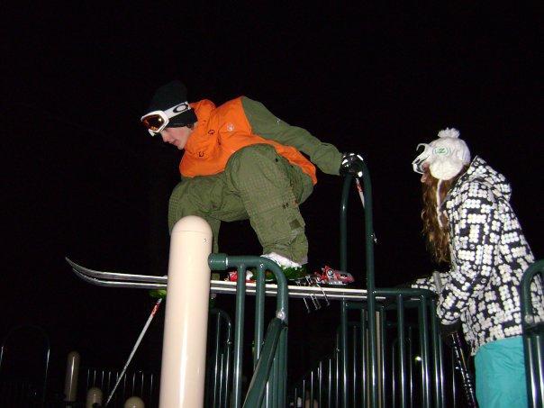 Playground :)