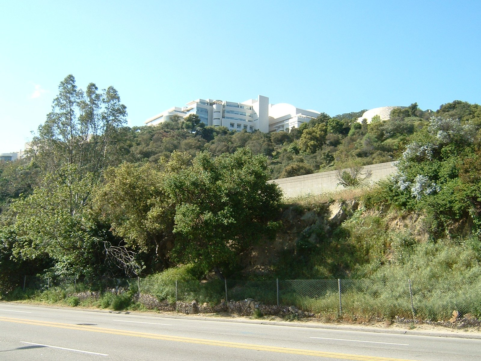 Pauls Trip to Getty - 1 of 16
