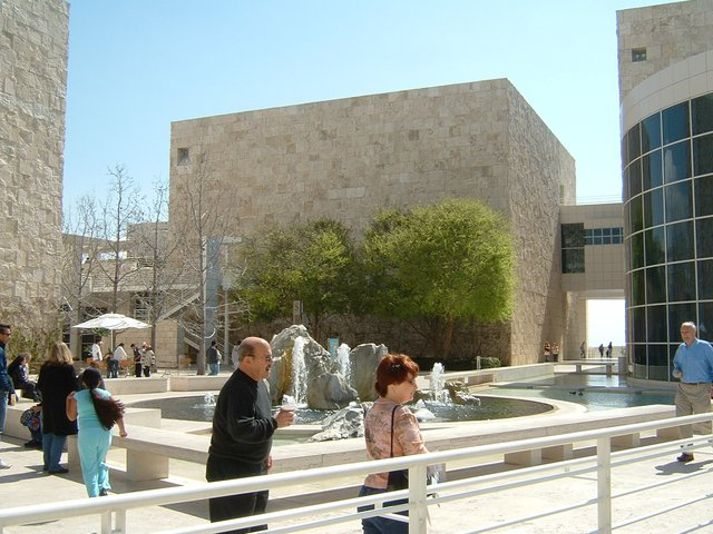 Pauls Trip to Getty - 4 of 16