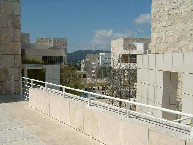 Pauls Trip to Getty - 6 of 16