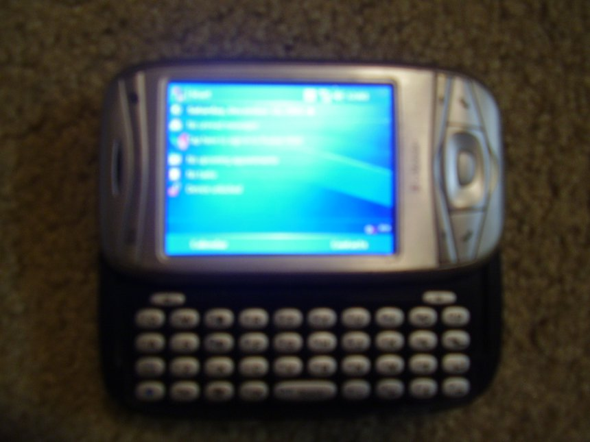 TMobile MDA for sale