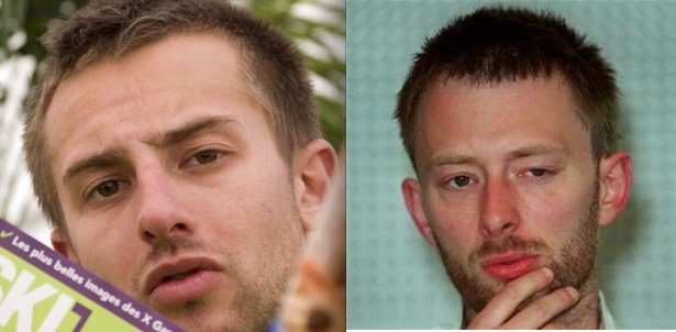 Colby West or Thom Yorke?