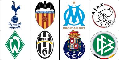 European Teams