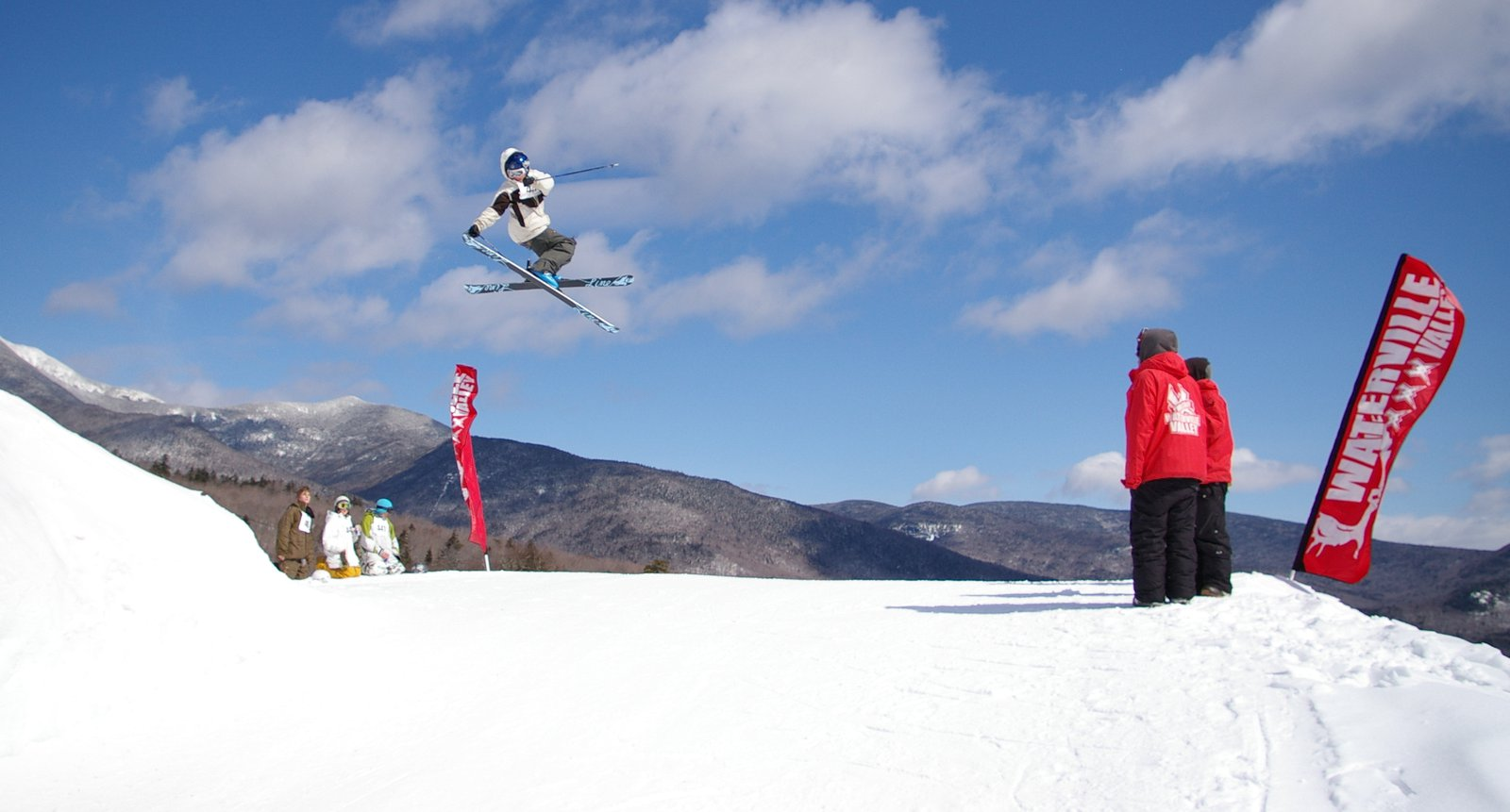 J5 at waterville