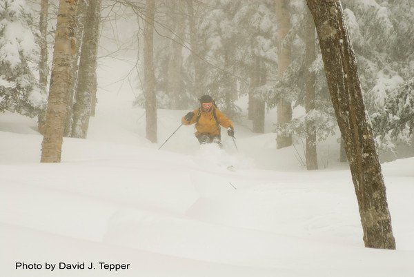Easter POW in VT - 2 of 3