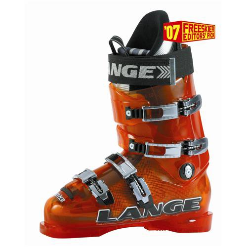 Lange Freeride 120 Ski Boot