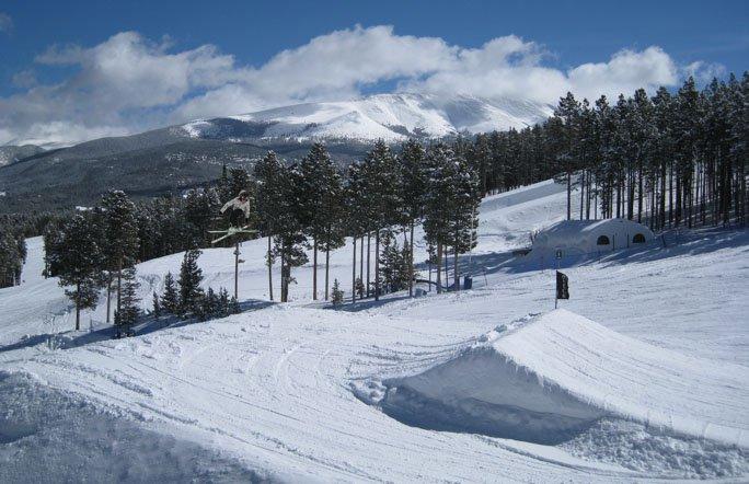 7 at Breck