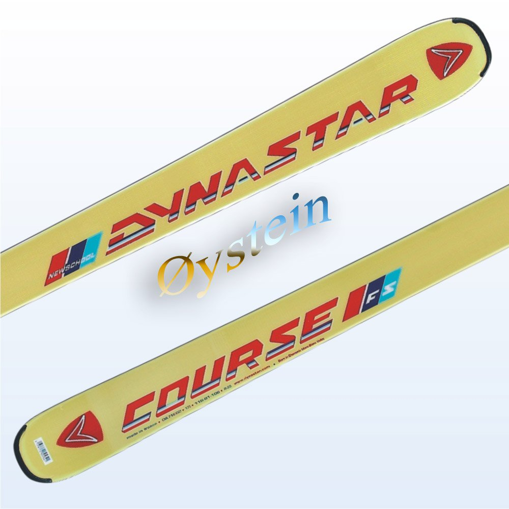 Dynastar troble limited ( course)