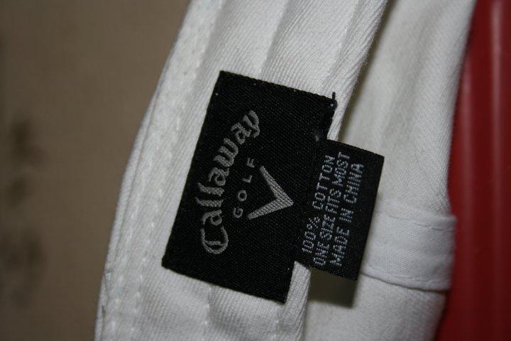 Cap Closeup