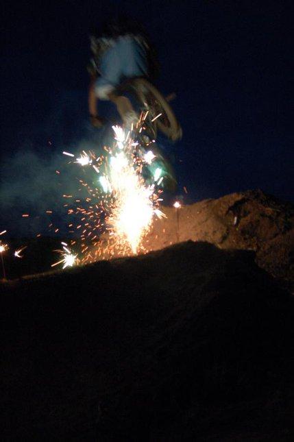360 firework