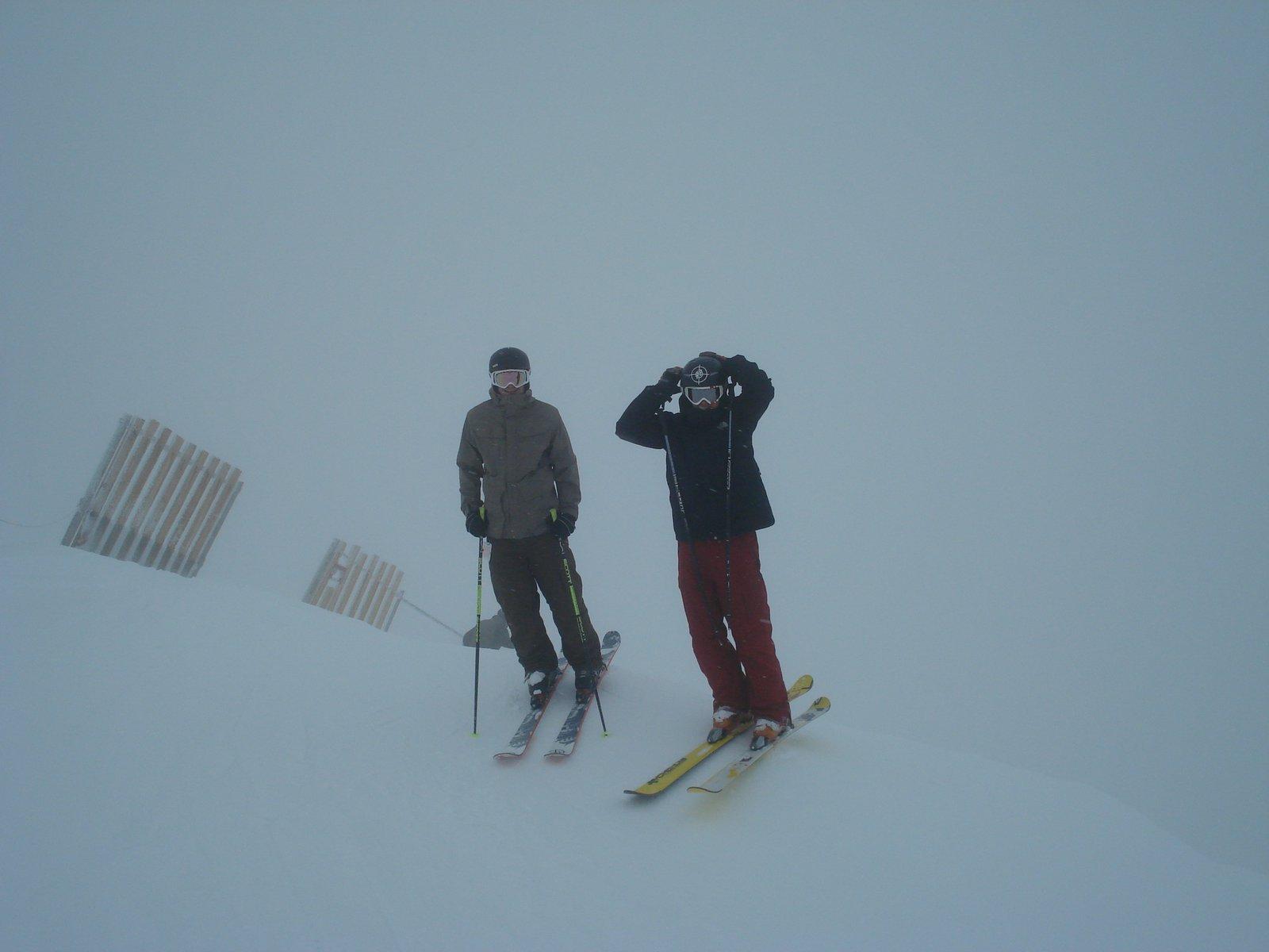 Top of Lone Peak