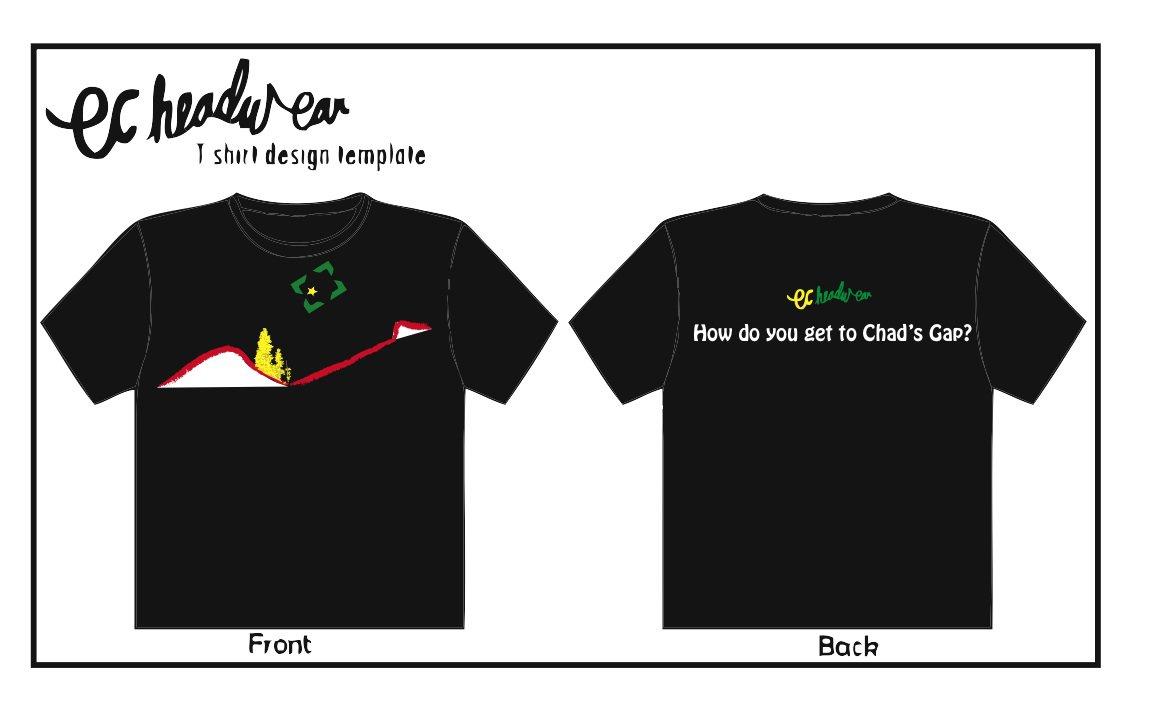 Ec shirt