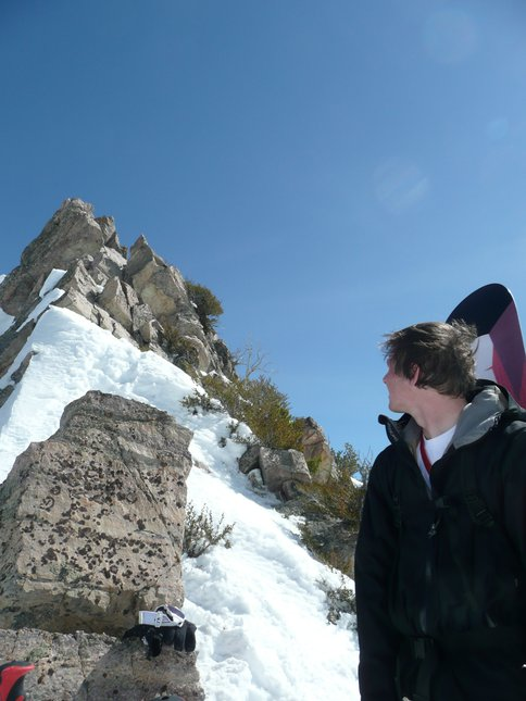 Awesomeness of hikez.