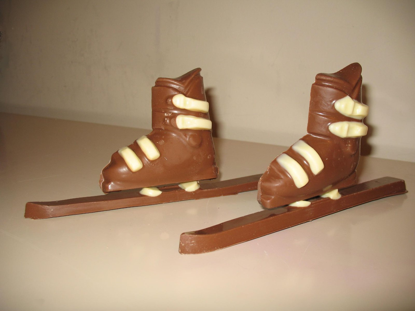 Chocolate Skis
