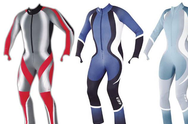 Cool racer suit!!!!!