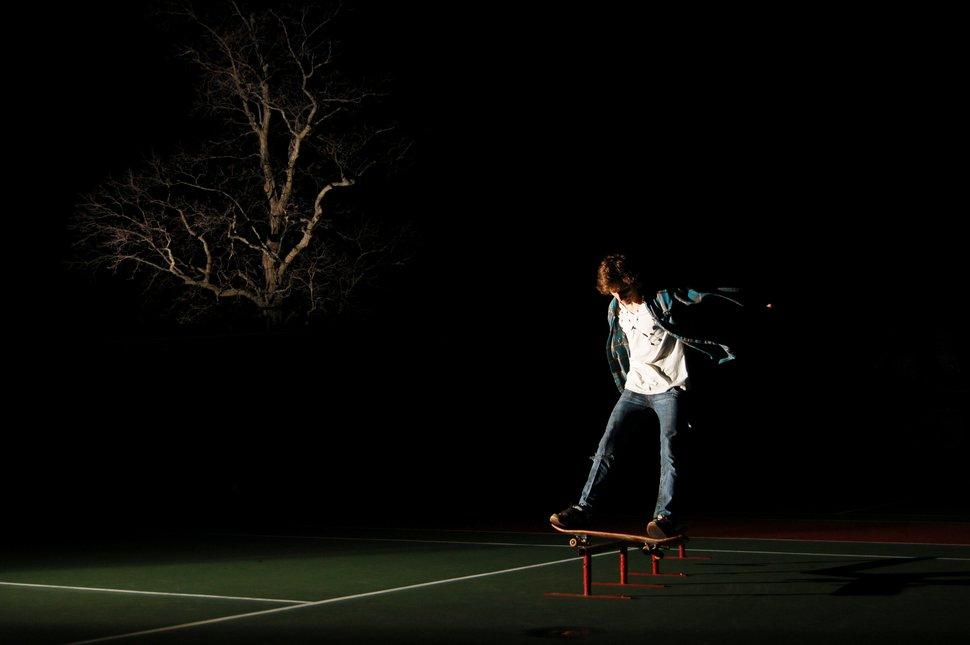 Skate - 1 of 2