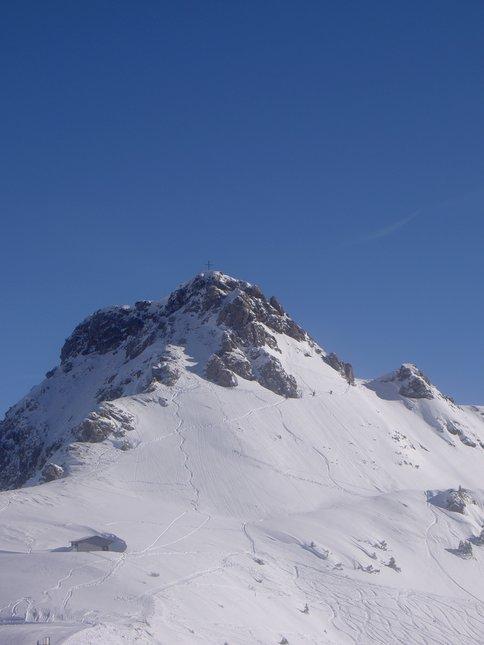 Fellhorn/Kanzelwand