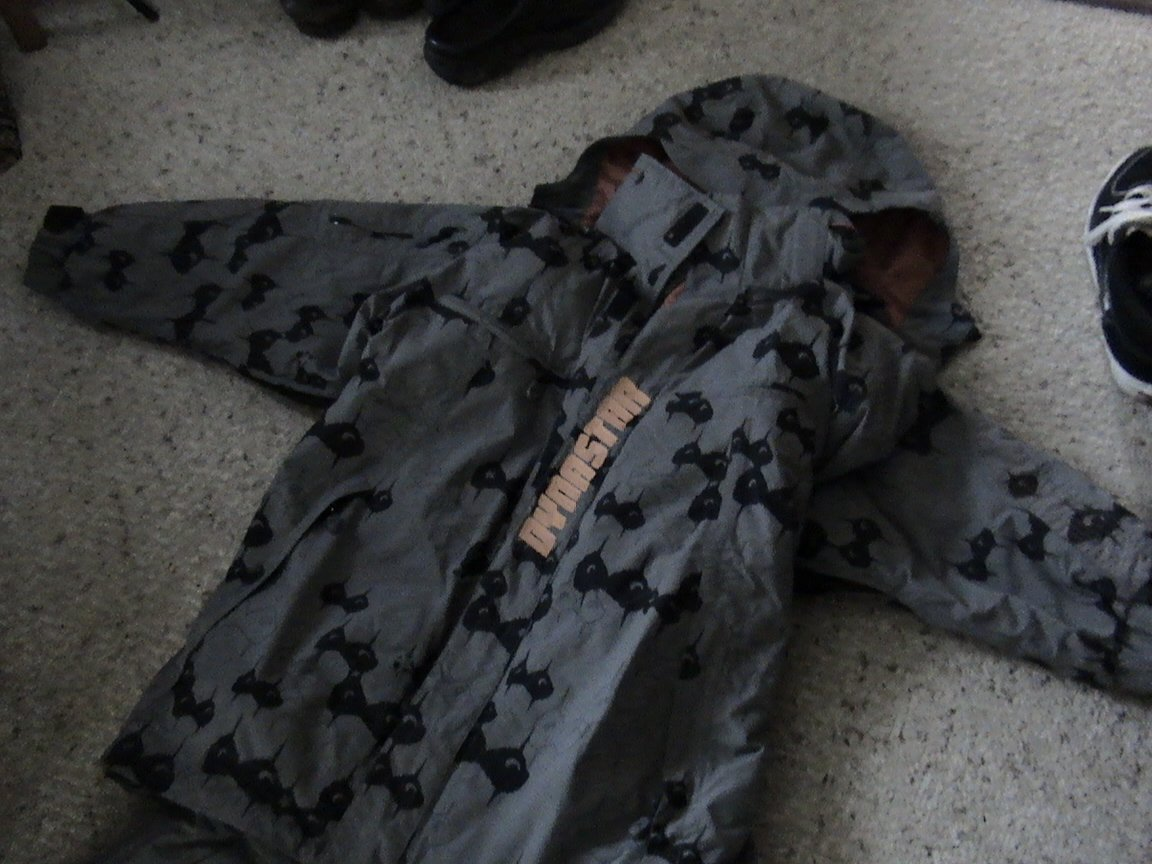 Dynastar jacket
