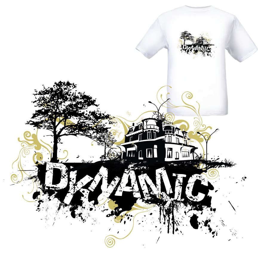 Shirt design 2