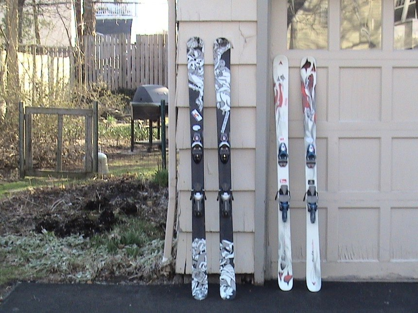 Skis for sale ?