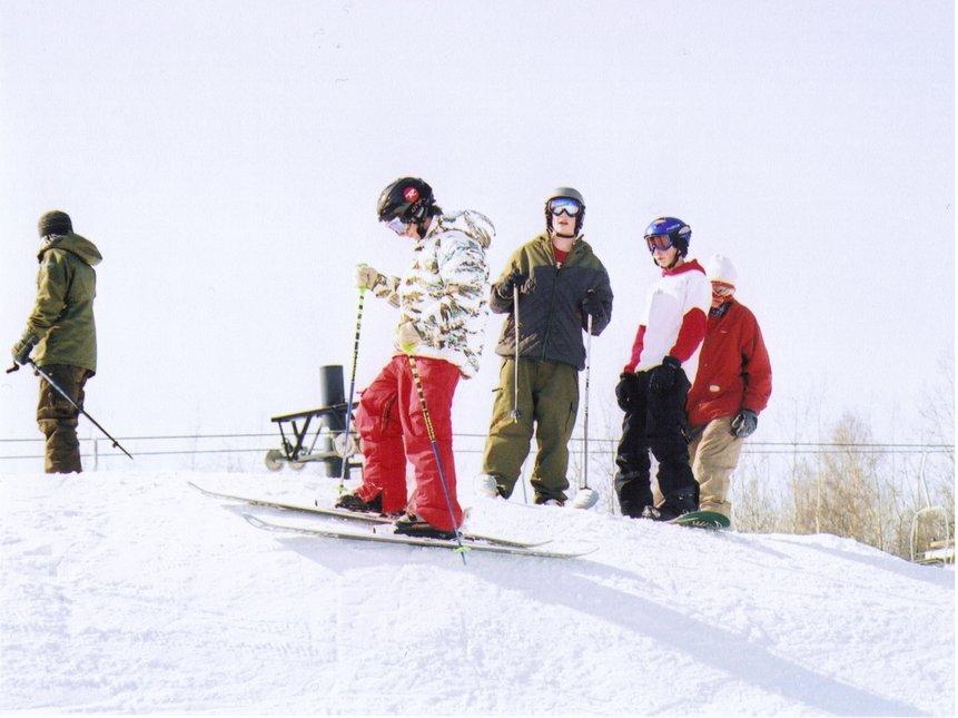 Birch crew