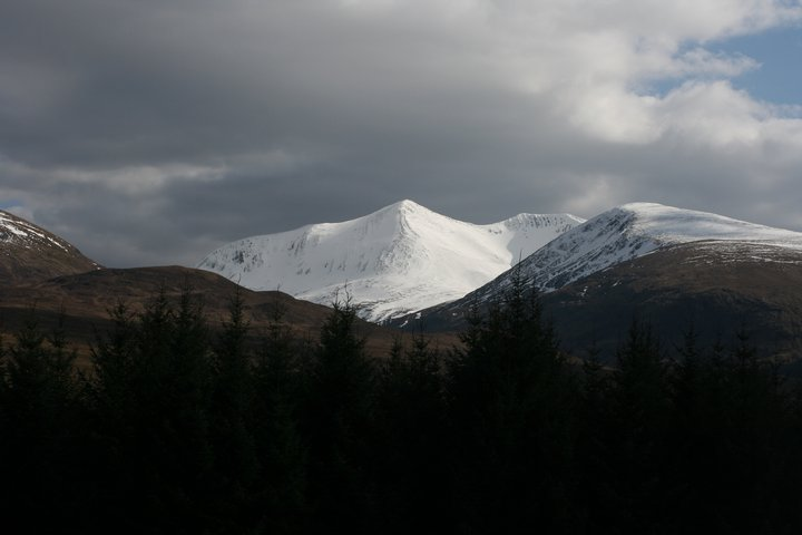 Scotland at its best