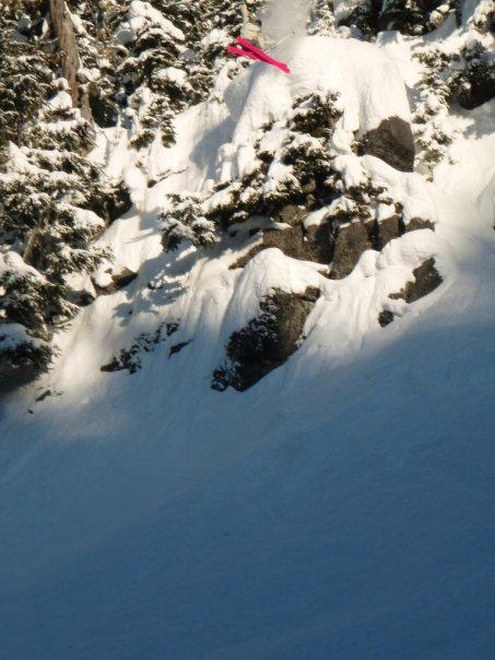Flat Cliff RIght 3