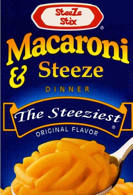 Mac N' SteeZe