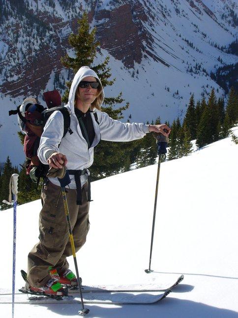 Garretts Peak 2
