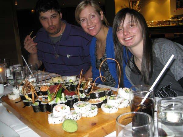 Guimauve, Jen C, and Lil Kim